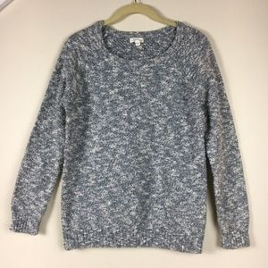 Joie Marbled Sweater